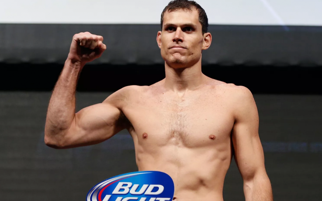 Roger Gracie Recovers from COVID-19